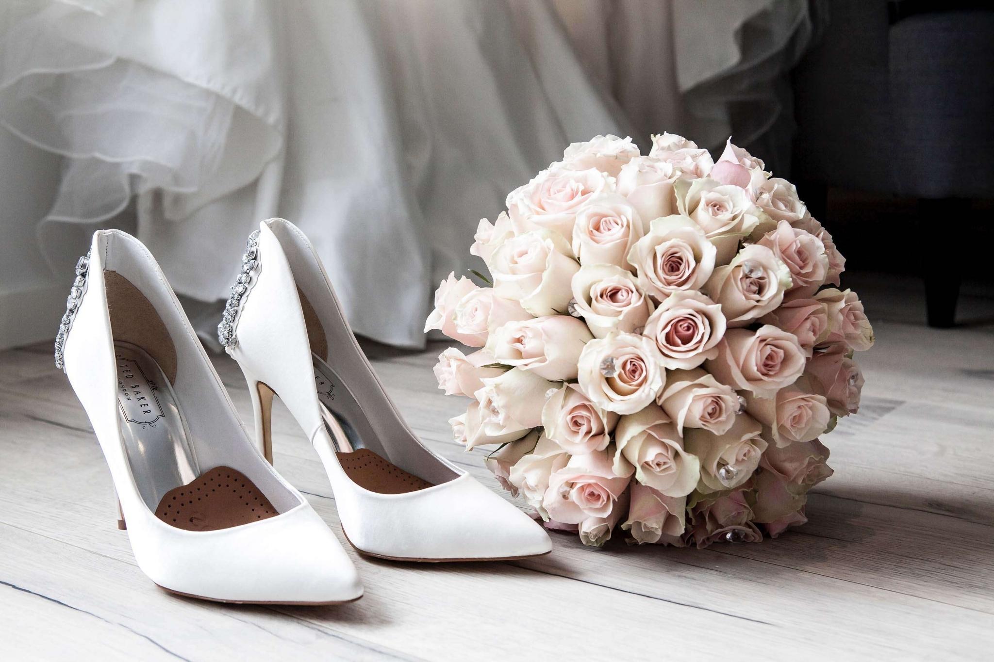 Das schönste Kleid zur Hochzeit - Farbberatung - Stilberatung Hannover Farbe
