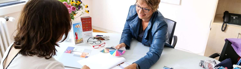 Farbberatung Stilberatung Imageberatung Typberatung Hannover